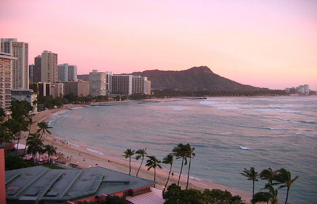 Why You Should Stay in Honolulu on Your Next Hawaii Trip