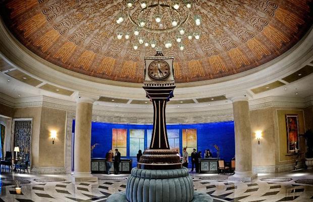 From $179: Waldorf Astoria Orlando's Summer Savings