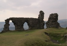Wind Your Way Across Wales: Part 2