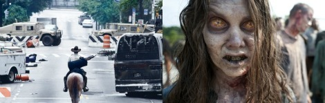 Top   10 Zombie Film Locations