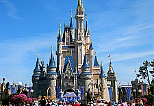 $335+: Orlando 5-Nt Vacation w/Air & Hotel; 40% OFF
