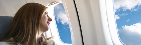 Top 10 Ways to Avoid Airline Fees - In Time for the Holidays