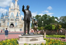 Four Seasons to Open Hotel at Walt Disney World in 2014