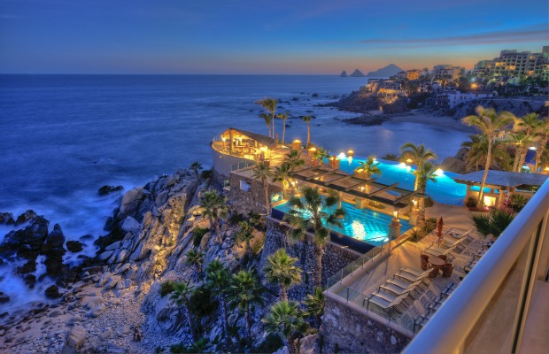 From $164: One-Bedroom Villas in Cabo for 2016