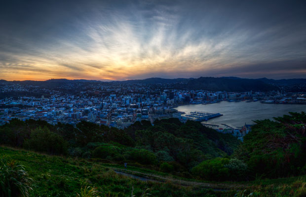 Kiwi Culture in Wellington: New Zealand's Creative Capital