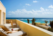 Half-Price Rooms at The Westin Dawn Beach, St. Maarten