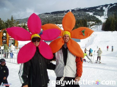 Book Early to Save on Olympic Gold at 2010 Whistler WinterPRIDE