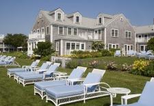 $125+: Fall Rates Nantucket Island Resorts; Spa and Dining Credits