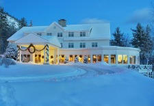 One & Two-Night New Hampshire Ski Vacation w/Lift Ticket & More from $109