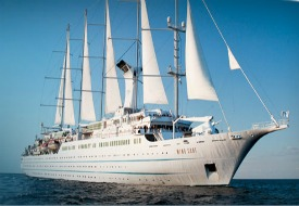 Xanterra Parks and Resorts Helms Windstar Cruises