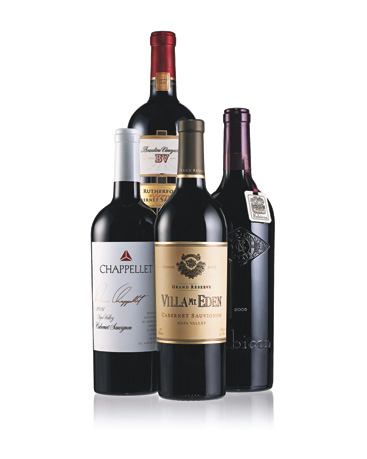 Which Napa Wines to Buy Now?