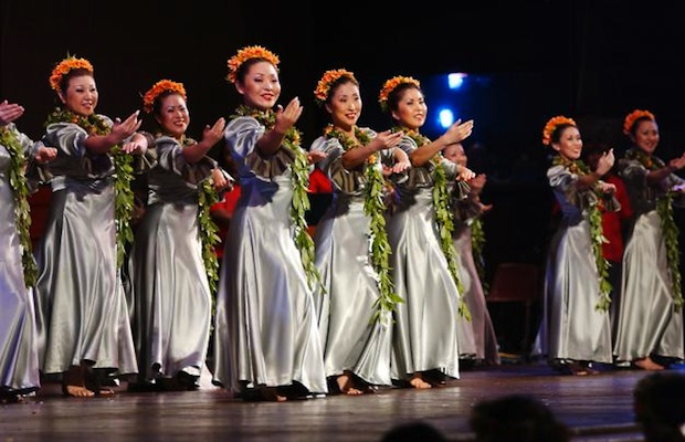 Hawaii Food, Films & More: 4 Festivals to Check Out