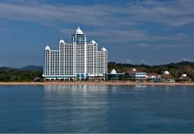 Panama Beachfront Luxury at Westin Playa Bonita