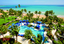 $349+: Puerto Rico Resort w/Excursions & Exclusive Room Upgrade