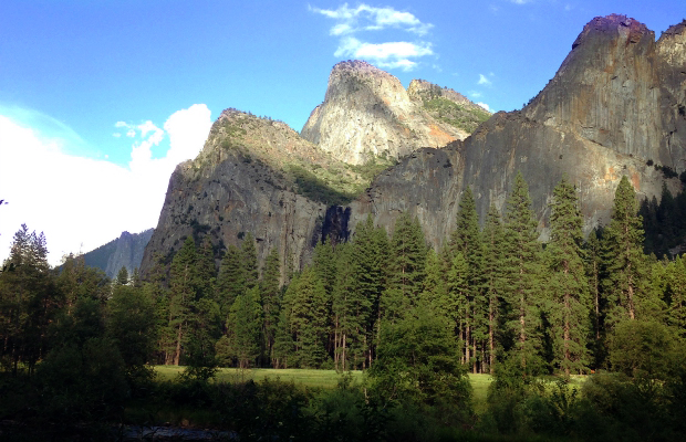 24 Hours in Yosemite National Park (Yes, It's Doable!)