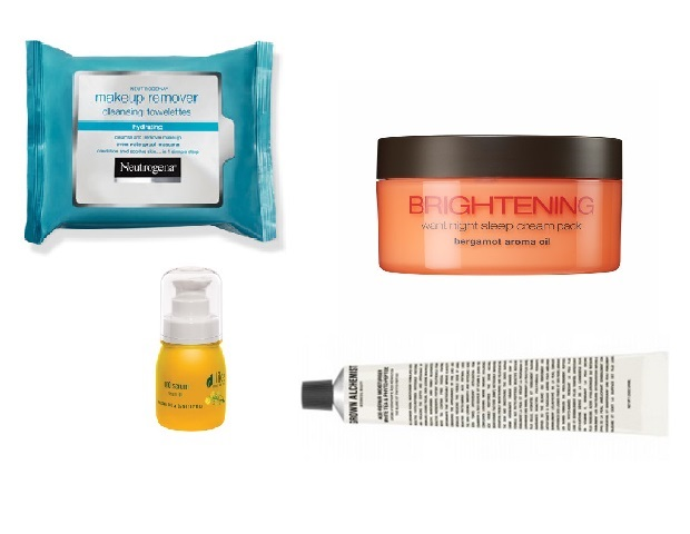 How To: Wake Up From A Long-Haul Looking Younger