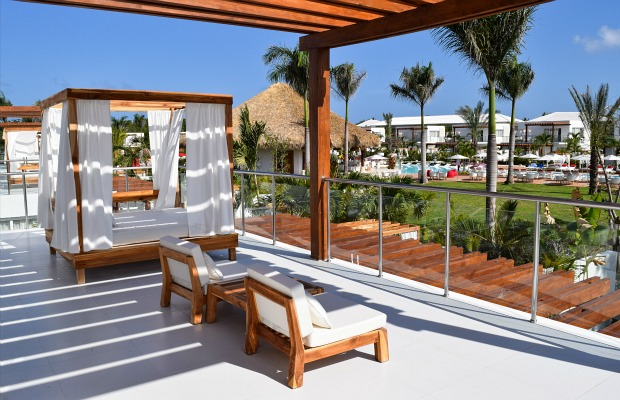 """Club Med Punta Cana's New """"Zen Oasis"""" Takes the Chaos Out of a Resort Getaway"""