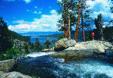 $129/Nt+: Lake Tahoe Resort w/Free Breakfast & Cruise