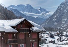 A Trip to Zermatt, Switzerland