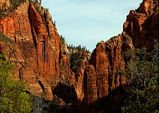 $140+ Stay at the Historic Zion Lodge this Fall, Save 25%